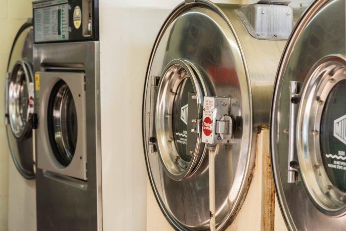 dryer inspection