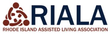 RIALA logo